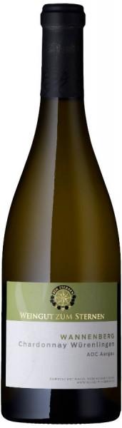 Wannenberg Chardonnay Würenlingen - Weingut zum Sternen
