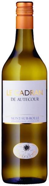 """""""Le Cadran de Autecour"""" Mont-sur-Rolle"""