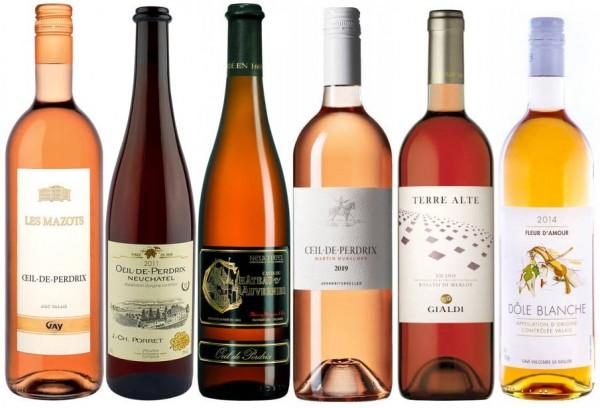 rosé tasting package - La Vie en Rosé