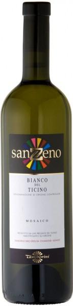 SanZeno Mosaico Bianco del Ticino Doc 2017