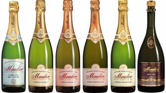 Mauler Tasting Special 6 bottles