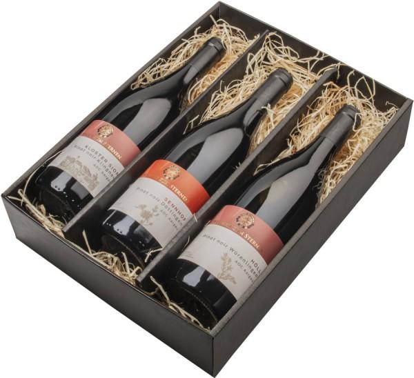 Tasting pakage Weingut zum Sternen
