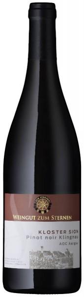 Kloster Sion Pinot Noir Klingnau - Weingut zum Sternen