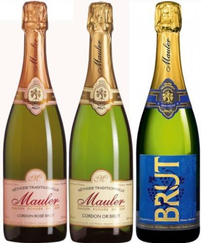 Mauler Tasting Special - 3 bottles
