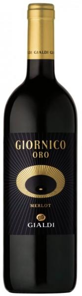 Giornico Oro Merlot del Ticino Doc 2018