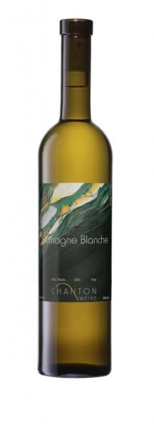 Humagne Blanche AOC du Valais 2014