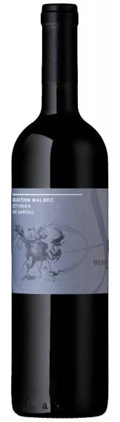Sélection Malbec - Weingut zum Sternen