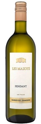 Fendant les Mazots 2020 special 12 for 11