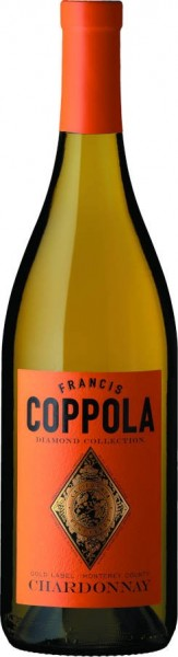 Francis Coppola Diamond Collection Chardonnay 2017