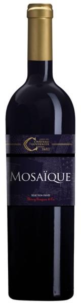 Mosaique AOC Neuchâtel 2019