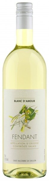 Fendant special Blanc d'Amour 12 for 11